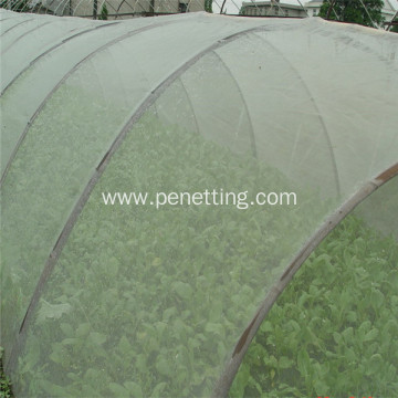 virgin material hdpe anti insect net for greenhouse