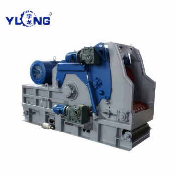 Yulong Biomass Wood Chipper