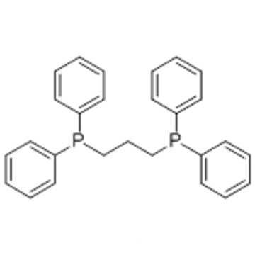 1,3-Bis (diphenylphosphino) propan CAS 6737-42-4