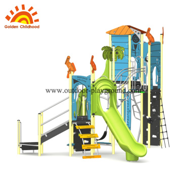 Design Safety outdoor kids playground