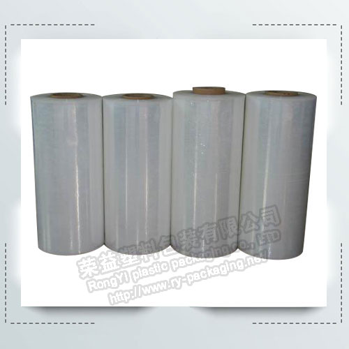 Environment-Friendly POF Shrink Film