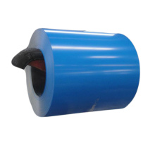 Factory best selling for Color Coated Steel Coil Prepaint Galvanized Steel Coil export to South Korea Suppliers