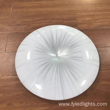 Modern Panel Light Ceiling Lamp