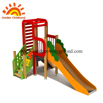 Playground set for toddlers wood