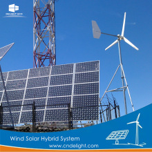 DELIGHT Wind Solar Residential Power systems