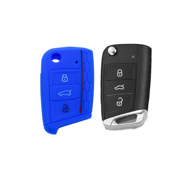 Eco-friendly and Durable car key cover