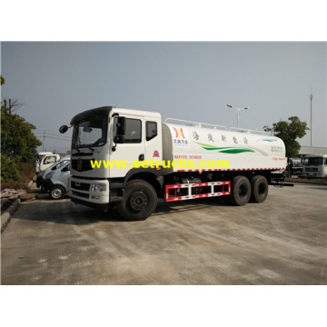 18000L 10 Wheel Road Sprinkler Trucks