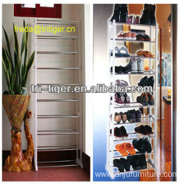 30 Pairs DIY Shoe Storage Rack