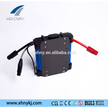 lifepo4 battery 12V 30Ah 40Ah for robot AGV