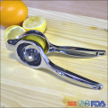 High light beautiful Zinc Alloy Press Lemon Masher