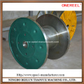 Hot sale customized steel cable spool