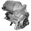 Holdwell New tractor starter motor 17381-63012