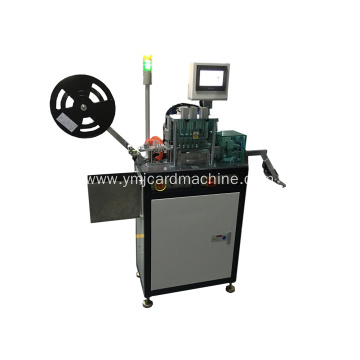 Chip Detecting Function IC Punching Equipment