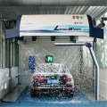Leisuwash 360 automatic car washing magic car system