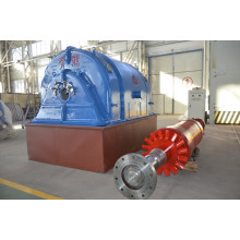 High quality factory for Biomass Power Generation Three Phase Turbine Generator from QNP export to Kazakhstan Importers
