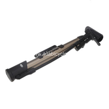Bicycle Pump Foot Portable Road Bike Pump