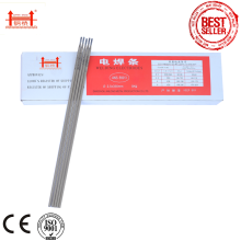 China Professional Supplier for E7016 Welding Electrode Low Hydrogen Welding Electrode AWS A5.1 E7016 export to Russian Federation Exporter