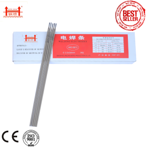 Hot Selling for for China Aws E7016 Welding Electrodes,E7016 Welding Electrode,7016 Welding Rod Manufacturer Low Hydrogen Welding Electrode AWS A5.1 E7016 supply to Poland Exporter