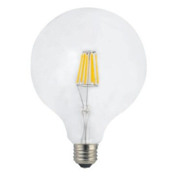 High Quality Dimmable 6W LED Filament