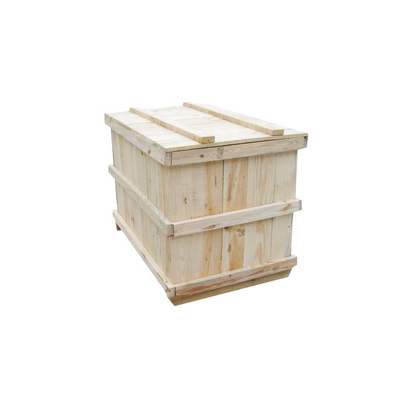 The characteristics of logistics customized wooden boxes