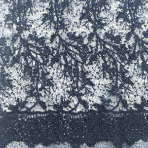 New Sunmmer Collection Sequin Embroidery Fabric