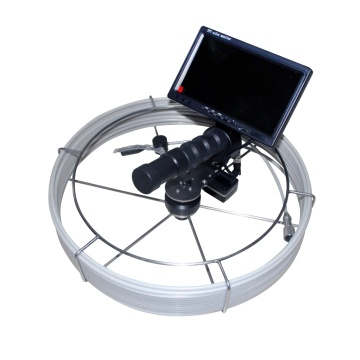 Sewage Pipe Inspection Camera In USA