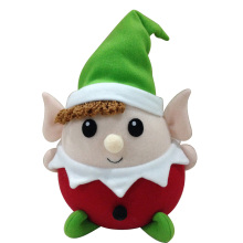 Cute magic elf shape door stopper