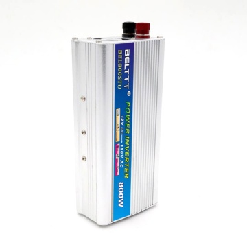 Factory Price 800W DC to AC Invetter USB