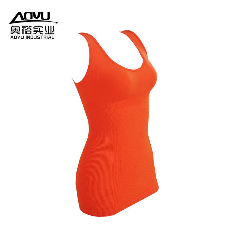 Women Fitness Sports Wear Workout Tank Tops