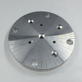 Custom Precision Turning Aluminum Automotive Parts