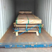 Cold Rolled Ms Flat Sheet 1220X2240mm