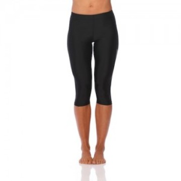 WOMENS 3/4 COMPRESSION TIGHTS