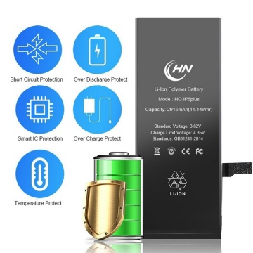 Hot sale apple iphone 6 Plus battery replacement