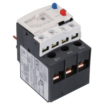 10 Years for Thermal Digital Overload Relay LR-D New Thermal Overload Relay supply to Canada Exporter