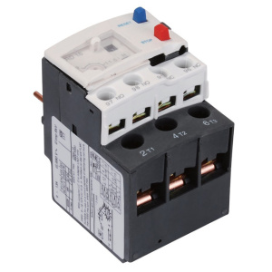 LR-D New Thermal Overload Relay