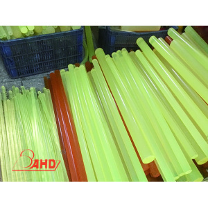 Reliable for Pu Rod High Quality PU Polyurethane Plastic Rod supply to Armenia Exporter