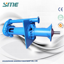Single Volute Long Wear Life SV-200S Vertical Pump