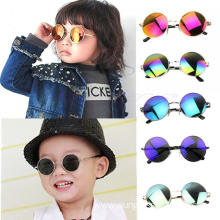 Fast Delivery for Child Protection Glasses Children Boys Girls Fashion UV Protection Glasses export to Lesotho Suppliers