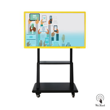 55 Inches Infra-Red Panel With Mobile Stand