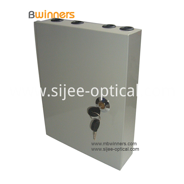 Wall mounted Distribution Enclosure box