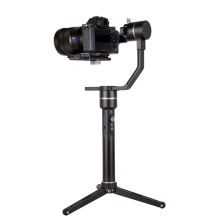 High Quality for Professional Three-Axis DSLR Stabilizer Good camera hand stabilizer for different types supply to Mozambique Suppliers