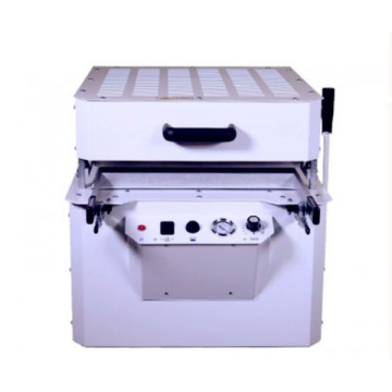 ABS table vacuum forming machine