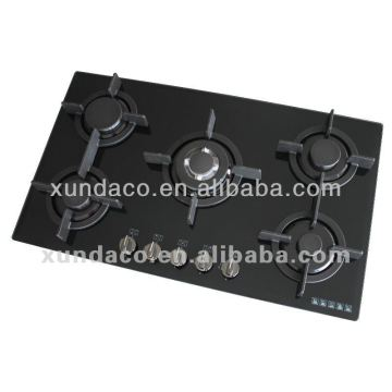 Cast Iron Wok Gas Burner