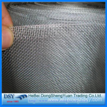 Best Price for for Aluminium Iron Wire Netting Window Aluminum Mosquito Screen export to Spain Suppliers
