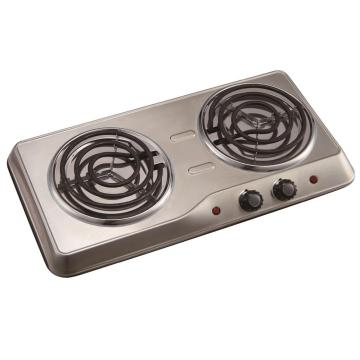 Electric Spiral Burner hot plate