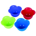 Silicone Collapsible Pet Water Bowl for Camping