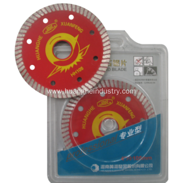 Ceramic Cutting Diamond Blades