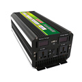 3000W 12VDC to 220VAC Modified Sine Wave Inverter