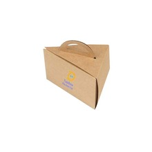Cake Desserts And Other Food Packaging Boxes