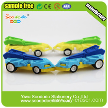 Novelty Fruit Theme 3D TPR Eraser